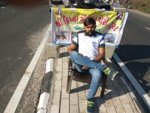 Knight Festival Shree Krishna Gaushala